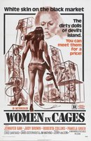 Women in Cages movie poster (1971) picture MOV_cf667660