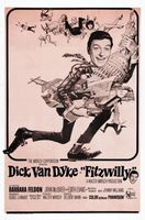Fitzwilly movie poster (1967) picture MOV_cf69527c