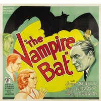 The Vampire Bat movie poster (1933) picture MOV_cf6a979e
