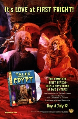Tales from the Crypt movie poster (1989) poster MOV_cf6bf7b9