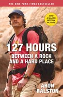 127 Hours movie poster (2010) picture MOV_cf6e4475
