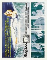 Niagara movie poster (1953) picture MOV_cf702c13