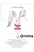 Therese and Isabelle movie poster (1968) picture MOV_cf71ac78
