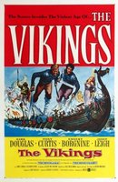 The Vikings movie poster (1958) picture MOV_cf78ab61