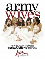 Army Wives movie poster (2007) picture MOV_cf79b65f