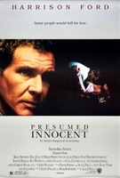 Presumed Innocent movie poster (1990) picture MOV_cf7cc578