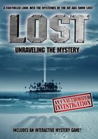 Lost: Unraveling the Mystery movie poster (2010) picture MOV_cf7d44e7