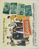 Louisa movie poster (1950) picture MOV_cf80e36c