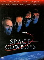 Space Cowboys movie poster (2000) picture MOV_cf820ac1