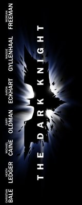 The Dark Knight movie poster (2008) poster MOV_cf8510e4