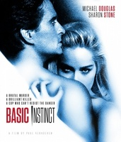 Basic Instinct movie poster (1992) picture MOV_cf857e10