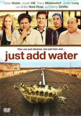 Just Add Water movie poster (2007) poster MOV_cf86851b