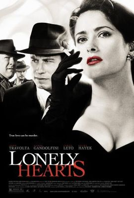 Lonely Hearts movie poster (2006) poster MOV_cf8910a9