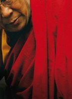 10 Questions for the Dalai Lama movie poster (2006) picture MOV_cf8b9d3d