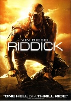 Riddick movie poster (2013) picture MOV_91009ee7