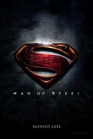 Man of Steel movie poster (2013) picture MOV_cf90b187