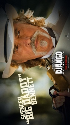 Django Unchained movie poster (2012) poster MOV_cf92ee13