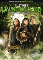 The Haunting Hour: Don't Think About It movie poster (2007) picture MOV_cf93b5a2