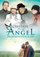 Touched by an Angel movie poster (1994) picture MOV_cf93be63