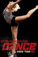 So You Think You Can Dance movie poster (2005) picture MOV_cf94e2a0
