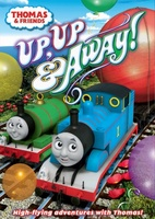 Thomas & Friends: Up, Up and Away! movie poster (2012) picture MOV_cf962963