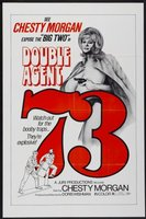 Double Agent 73 movie poster (1974) picture MOV_47bc3479