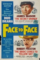 Face to Face movie poster (1952) picture MOV_cf9c3708