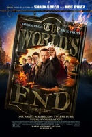 The World's End movie poster (2013) picture MOV_cf9d5c5b