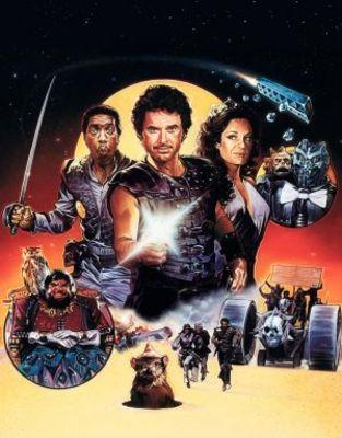 The Ice Pirates movie poster (1984) poster MOV_cfa292cb