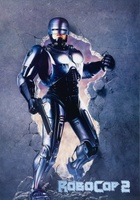 RoboCop 2 movie poster (1990) picture MOV_1d549e60