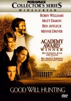 Good Will Hunting movie poster (1997) picture MOV_cfab00c6
