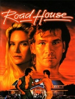 Road House movie poster (1989) picture MOV_cfab3b3a