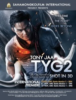 Tom yum goong 2 movie poster (2013) picture MOV_cfabe0ee