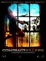 Contract Killers movie poster (2007) picture MOV_cfb001ef