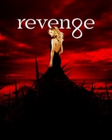 Revenge movie poster (2011) picture MOV_cfb05082