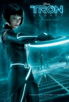 TRON: Legacy movie poster (2010) picture MOV_cfb19c7d