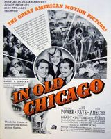 In Old Chicago movie poster (1937) picture MOV_cfb2ae13