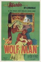 The Wolf Man movie poster (1941) picture MOV_cfb9643a