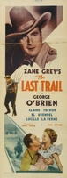The Last Trail movie poster (1933) picture MOV_cfb9d5c1