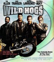 Wild Hogs movie poster (2007) picture MOV_cfba2c21