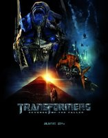 Transformers: Revenge of the Fallen movie poster (2009) picture MOV_cfbaeff5