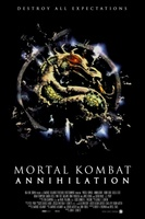Mortal Kombat: Annihilation movie poster (1997) picture MOV_cfbb026f