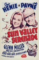 Sun Valley Serenade movie poster (1941) picture MOV_cfbb1aad