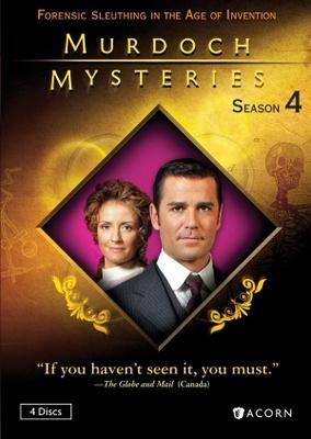 Murdoch Mysteries movie poster (2008) poster MOV_cfbd3ff2