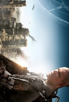 Elysium movie poster (2013) picture MOV_4dad1187