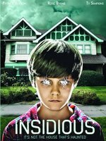 Insidious movie poster (2010) picture MOV_cfc34526