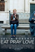 Eat Pray Love movie poster (2010) picture MOV_cfc5d116