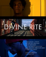 Divine Rite movie poster (2012) picture MOV_cfc6b2f4
