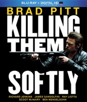 Killing Them Softly movie poster (2012) picture MOV_33142cd0