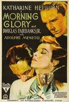 Morning Glory movie poster (1933) picture MOV_cfc98618